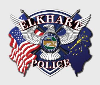 Elkhart police