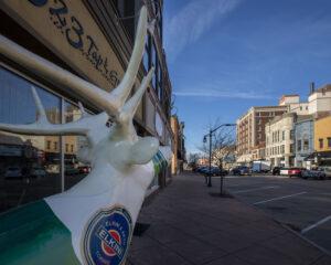 Downtown Elkhart