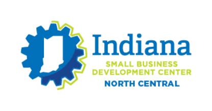 Indiana Small Business Development Center Logo