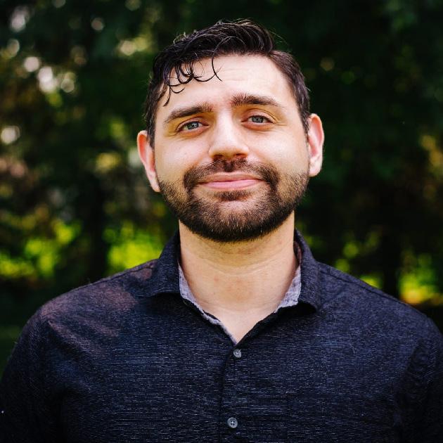 Aaron Mishler (D)